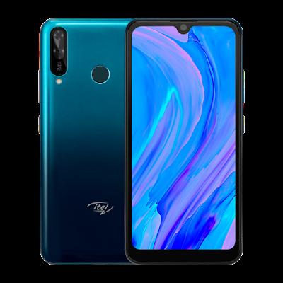 itel-s15-blue