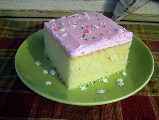 How To Make A Boxed Cake Bake Taller