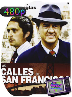 Las Calles de San Francisco Temporada 1 HD [480p] Latino [GoogleDrive] SilvestreHD