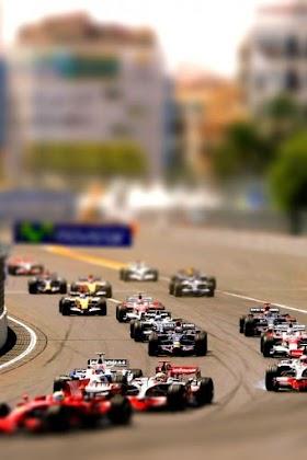 Cuộc đua F1