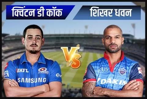 sikhar-dhawan-vs-qinton-de-kock-batting-comparison-in-ipl