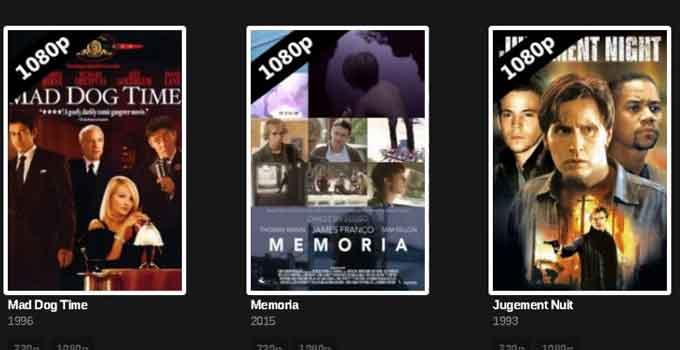 افلام تورنت ممنوعة من العرض