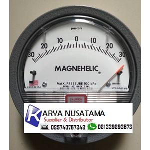 Ready Stok Magnehelic Dwyer 2300-60PA di Denpasar