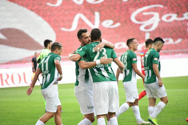 Konyaspor Beşiktaş maçı değerlendirmesi