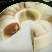 Puding Sutra Mozaik