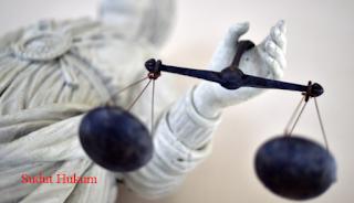 Dasar Hukum Pemberian Justice collaborators