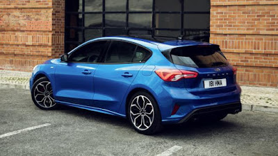 Ford 2019 Focus Review, Specs, Price
