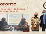 KJRI Toronto Dorong Kerjasama Bidang Radiopharmaceuticals dengan Kanada