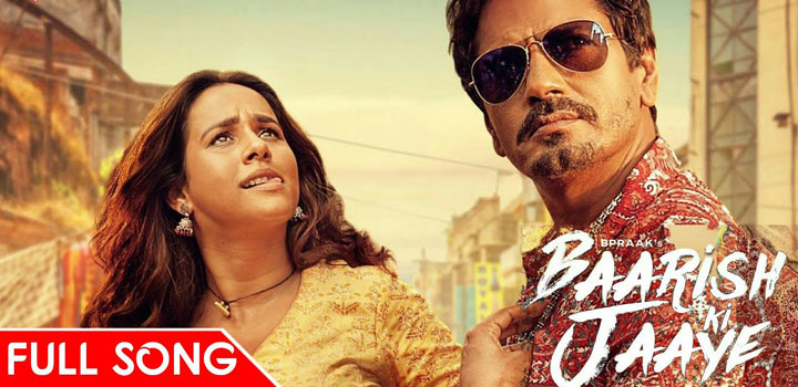 Baarish Ki Jaaye Lyrics in Hindi
