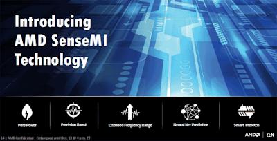 AMD RyZen >> Processor terbaru yang layak ditunggu !!!