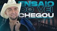 Paulo Júnior - Ensaio do Vei Chegou - Promocional Março 2020