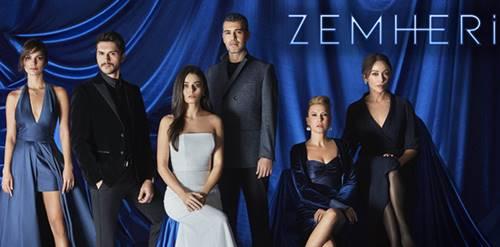 zemheri character cast