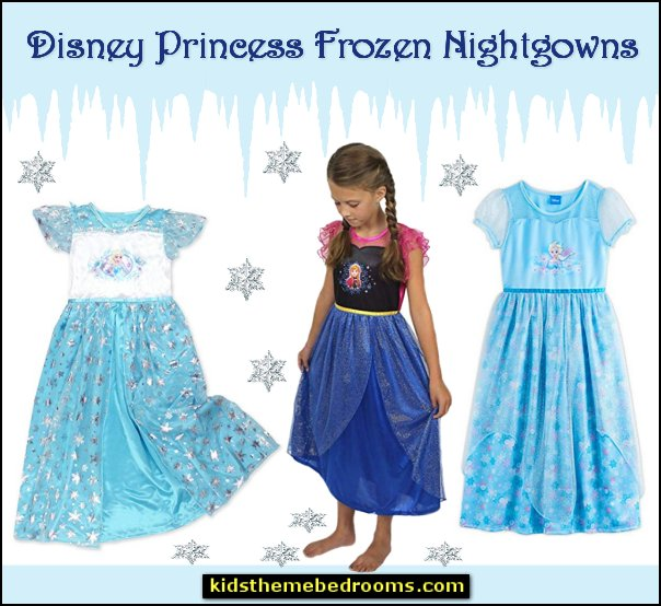 disney princess elsa Nightgowns Elsa Costumes Frozen theme Elsa bedroom - Elsa theme bedroom ideas - princess Disney Frozen - Winter theme decorations -  Frozen room decorating ideas - Disney Frozen themed decor - Queen Elsa Frozen theme bedroom decor  - Disney Frozen bedroom decorating ideas - snow queen bedroom ideas