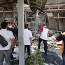 Kebakaran Yang Menewaskan 41 Orang Napi di Lapas Tangerang Menjadi Sorotan Dunia