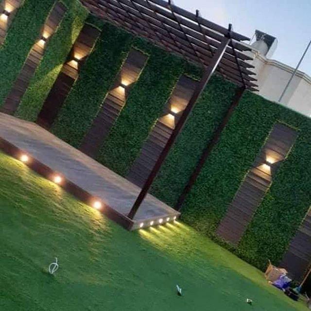 تنسيق حدائق منزلية بحفر الباطن