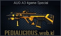 AUG A3 4game Special