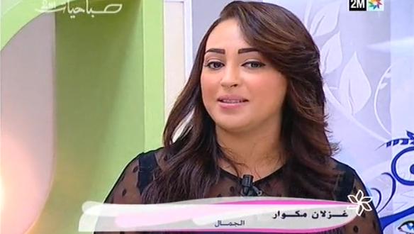 Sabahiyat 2m: Jeudi 25 décembre 2014
