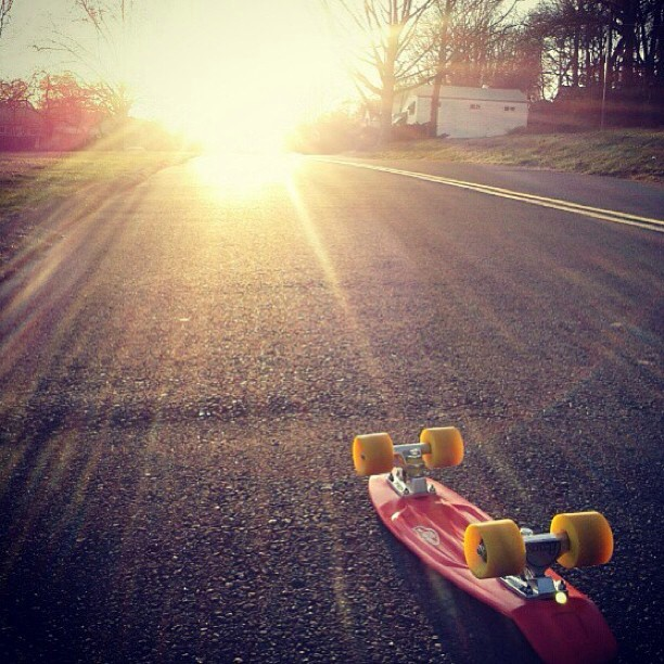Cause You Need A 70 S Cruiser Skate