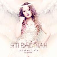 Lirik Lagu Siti Badriah Harapan Cinta