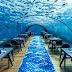 Underwater Restaurants of Maldives