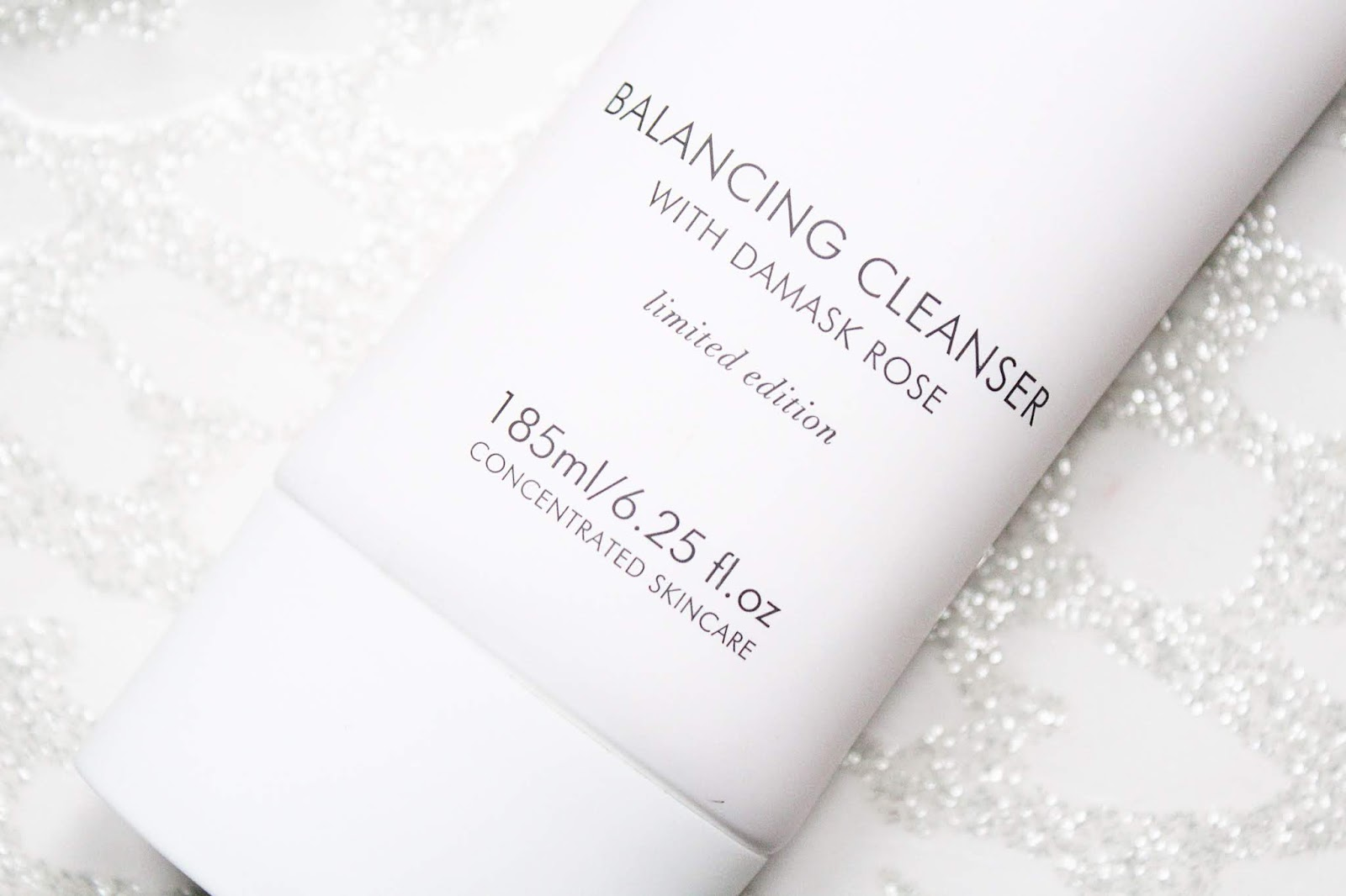 Alpha-H Balancing Cleanser with Damask Rose
