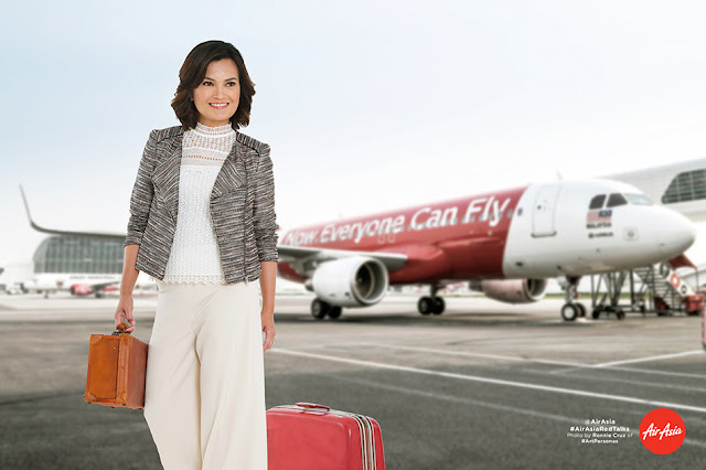 AirAsia launches Red Talks with Daphne web series