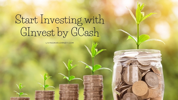 Start Investing For As Low As Php50 with GInvest by GCash