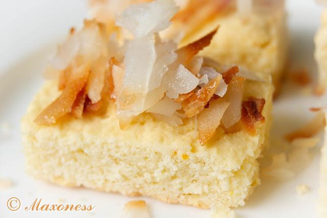 Кекс «Ямайка» от Алена Дюкасса. Карибская кухня