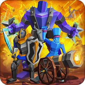 Epic Battle Simulator 2 apk mod