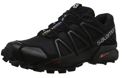 Salomon Speedcross Trail Running Shoes
