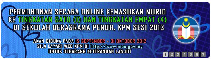 Online Sekolah Kawalan Kronis J