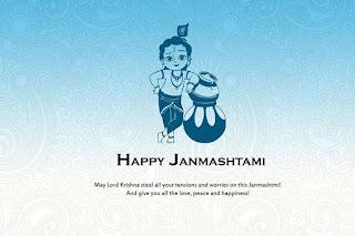 happy janmastmi