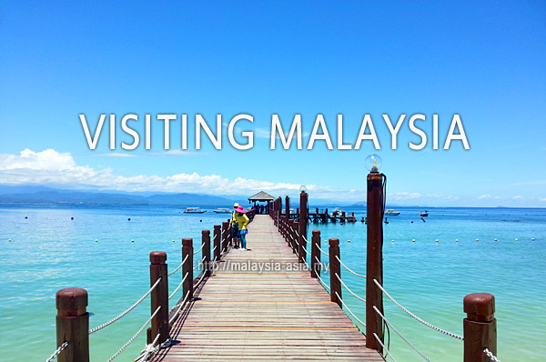 Guide to Visiting Malaysia