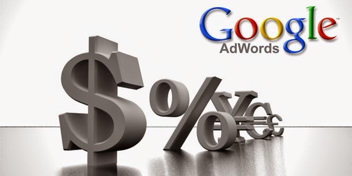 Google advestise
