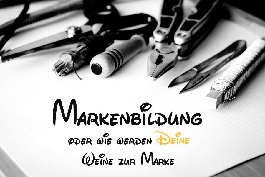 Imagesteigerung & Markenbildung