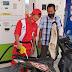 Hadir di Lampung Barat, SPBU BBM Satu Harga Disambut Pengepul Kopi