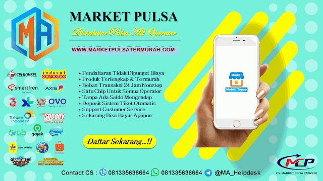 Market Pulsa Magetan, Solusi Terbaik untuk Bisnis Anda