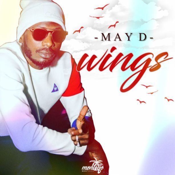 May D - Wings (Prod. by Extreme)