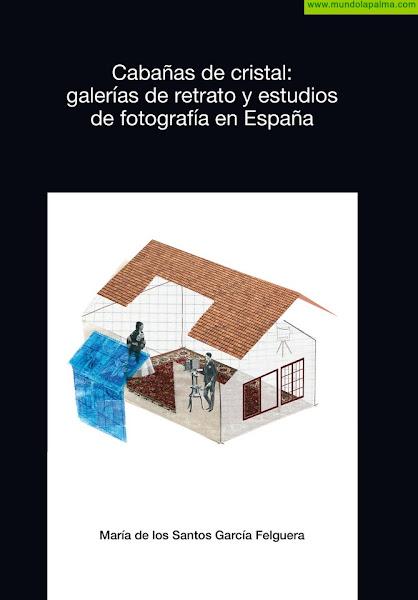 El Cabildo publica un libro sobre el valor patrimonial del estudio fotográfico de Miguel Brito