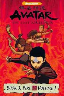 جميع حلقات انمي Avatar S3 مترجم