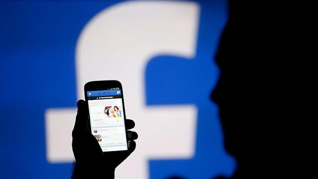 Aterrador 'juego': Facebook invita a los menores a desaparecer durante varios días