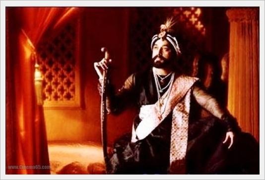 TeluguCinema365: Kamal Hassan Marudhanayagam / Marmayogi Stunning Photos