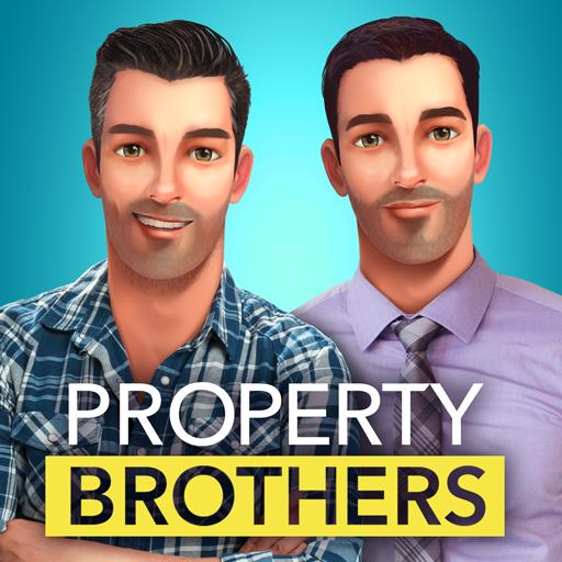 Property Brothers Home Design - VER. 1.7.2g Unlimited (Money - Diamond) MOD APK