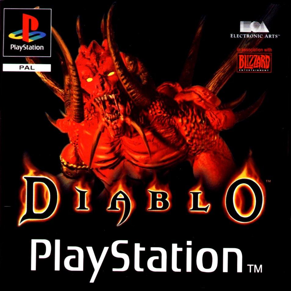 Diablo Iso – CleanHiks