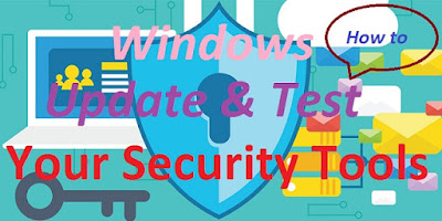 How_to_Update_and_test_your_security_tools_Technologic World