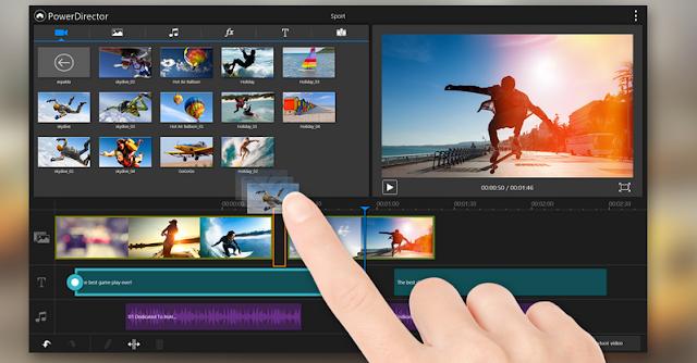 تحويل الصور إلى فيديوهات بتأثيراث رائعة مع أفضل تطبيق للاندرويد