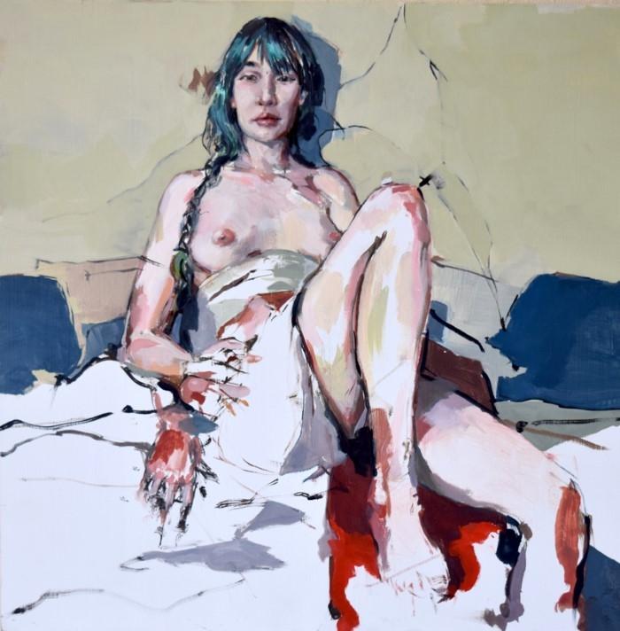 Американский художник. Jason Avery