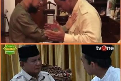 Takdir Allah Untuk Memenangkan Jokowi di Pilpres 2019 ?