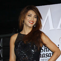 Shruti  hassan at maxim magazine may 2013 launch event