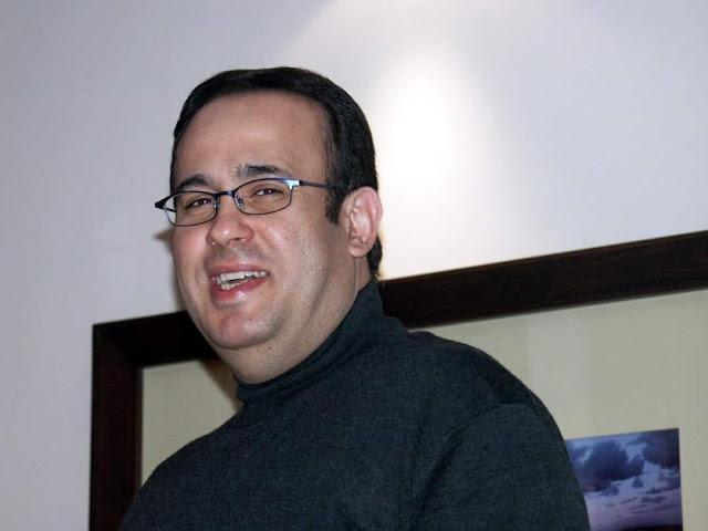 احمد اللواح